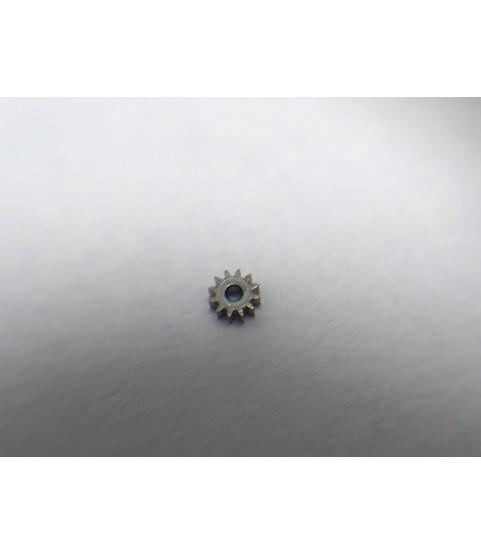 Tag Heuer caliber 6 (ETA 2895-2) intermediate crown wheel part 516