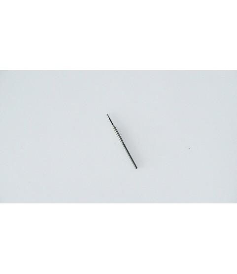 New Seiko 7T32, 7T36, 5T52 winding stem 0.80mm part 351-580