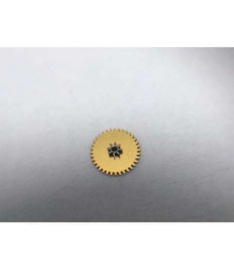 Tag Heuer caliber 6 (ETA 2895-2) intermediate ratchet wheel part 417
