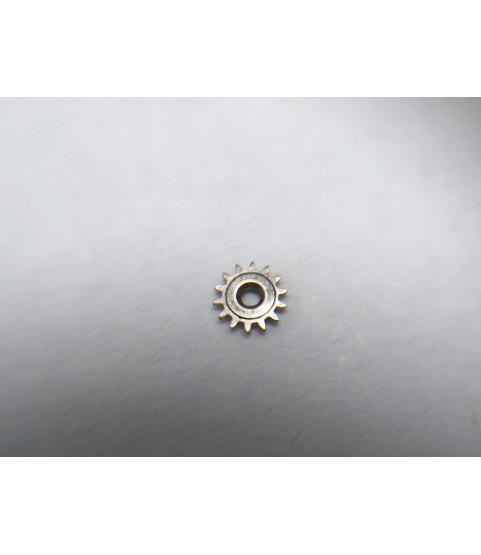 Tag Heuer caliber 6 (ETA 2895-2) intermediate ratchet wheel part 453
