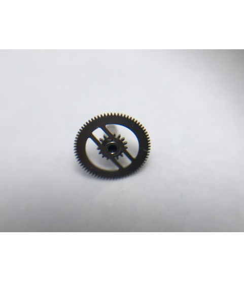 Tag Heuer caliber 6 (ETA 2895-2) cannon pinion with driving wheel part 242