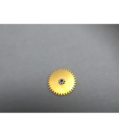Tag Heuer caliber 6 (ETA 2895-2) minute wheel part 260