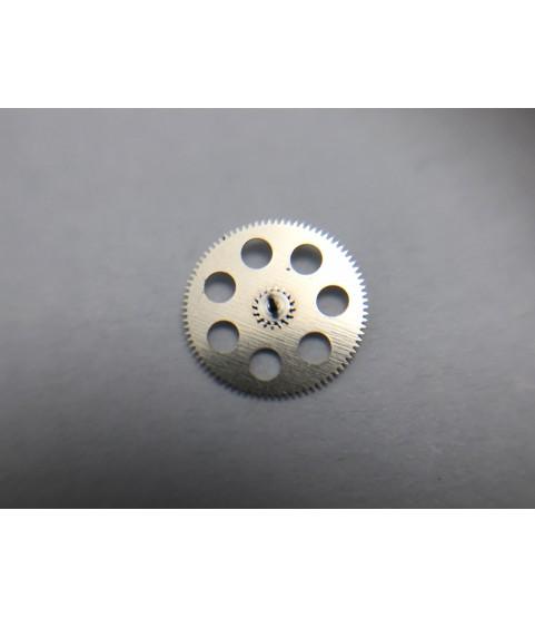 Tag Heuer caliber 6 (ETA 2895-2) additional second wheel part 222