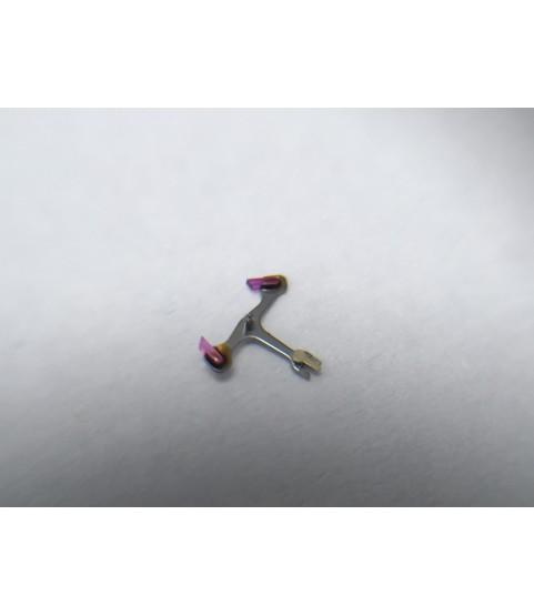 Tag Heuer caliber 6 (ETA 2895-2) pallet fork part 710