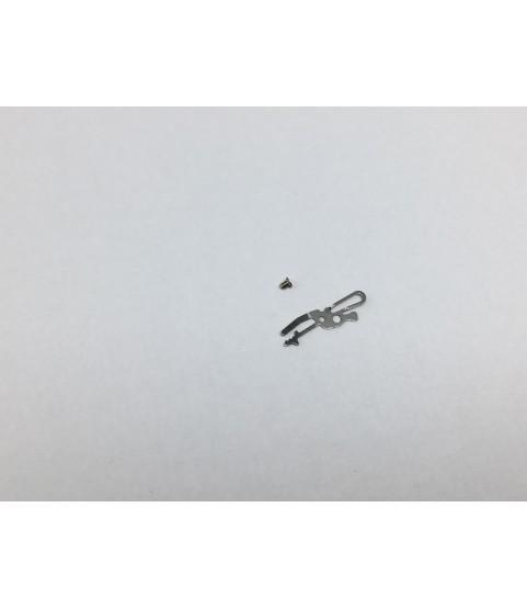 Tag Heuer caliber 6 (ETA 2895-2) setting lever jumper combined part 445/2