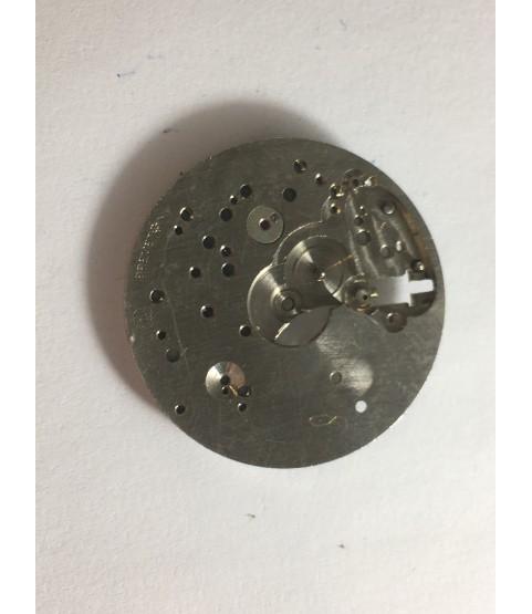 Landeron 50 main plate part 100