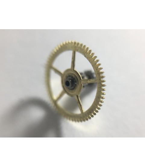 Landeron 50 center wheel with pinion part 206