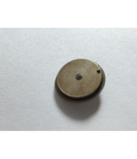 Landeron 48 barrel wheel with mainspring part 182