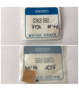 New Seiko 7T32B setting lever 0383-592