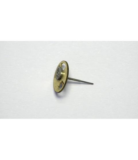 Landeron 48 chronograph runner, mounted part 8000