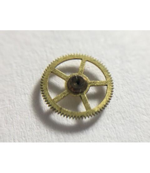 Landeron 48 driving wheel part 8060