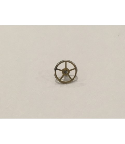 AS 1123 center wheel with pinion part 200