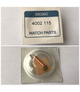 New coil part for Seiko watches 4F32 part 4002-115