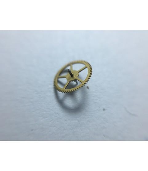 Zenith 106-50-6 center wheel and pinion part 205