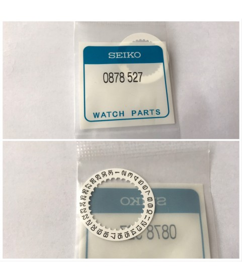 New date indicator for Seiko watches 7T32A part 0878-527
