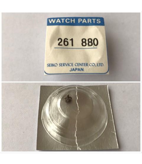 New pinion wheel part for Seiko 3M22 part 261-880