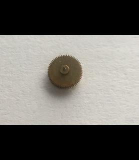 Zenith 1725 differential wheel part 9550