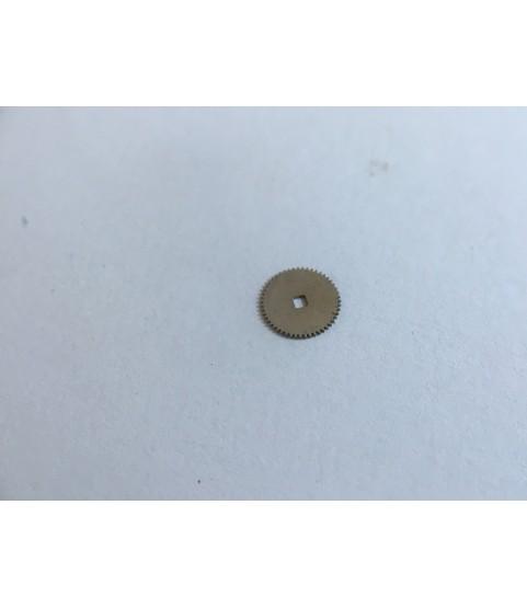 Cartier 2670 (ETA) ratchet wheel part 415