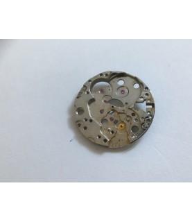 Cartier 2670 (ETA) main plate part 100