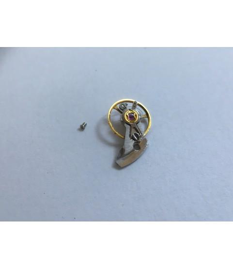 Cartier 2670 (ETA) balance wheel with bridge part