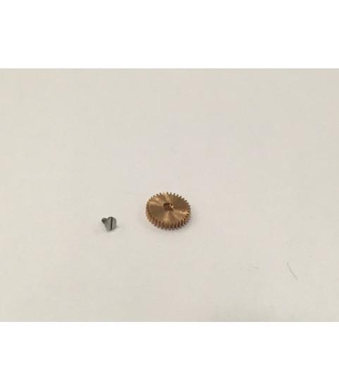 Omega 455 ratchet wheel part 1100