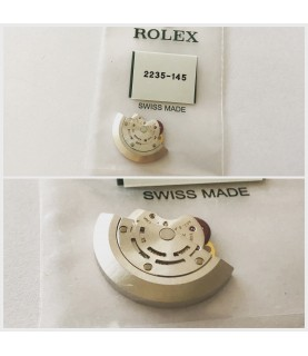 Rolex complete automatic device module for 2235, 2231 and 2230