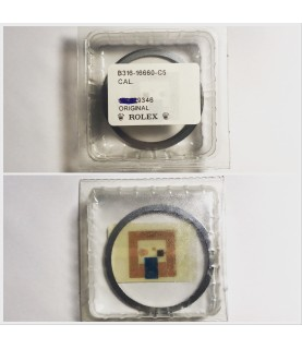 New Rolex Seadweller clutch bezel B316-16660-C5 16660, 16600 and 14060