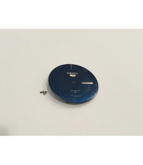 Seiko 6309A watch dial 28.2 mm part