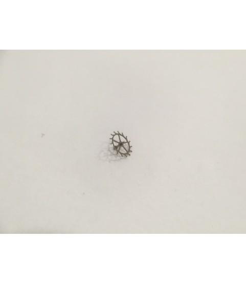 Seiko 6309A escape wheel and pinion part 251 611