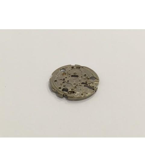 Seiko 6309A main plate part