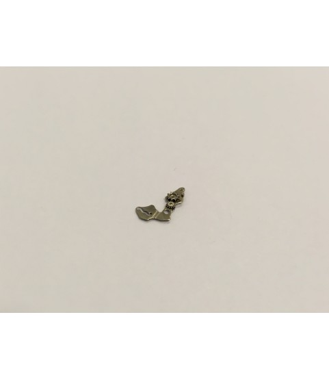 Seiko 6309A setting wheel lever complete part 803 601