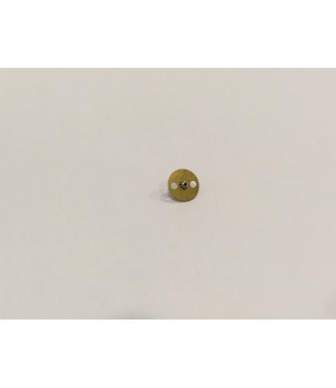 Seiko 6309A center wheel and pinion part 221 611