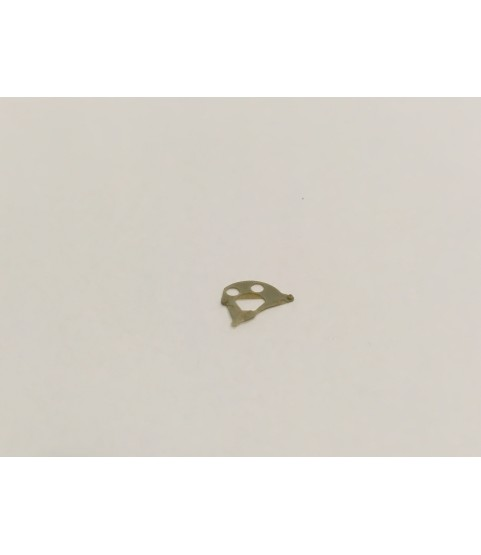 Seiko 6309A holder for transmission wheel and pawl lever part 839 601