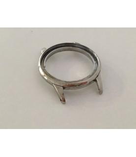 Vintage Tissot Seastar Nickel Case after Restoration cal. 781-1