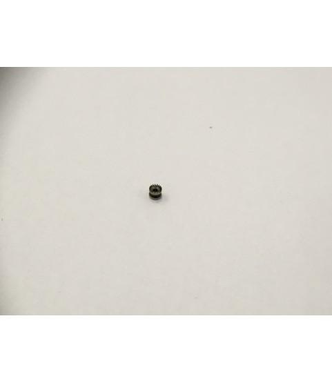 Seiko 7526A clutch wheel part 0282 070