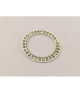 Seiko 7526A date dial part
