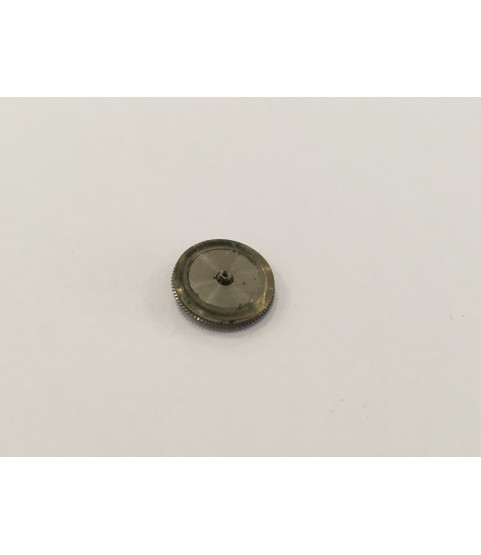 Seiko 7526A complete barrel with mainspring part 0201 024