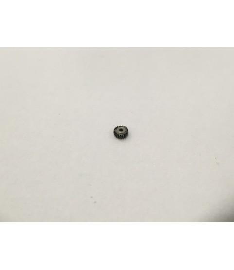 Seiko 5606A second reverser idler part 851560