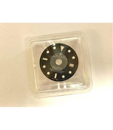 New Rolex dial Sea Dweller 16660, 16600