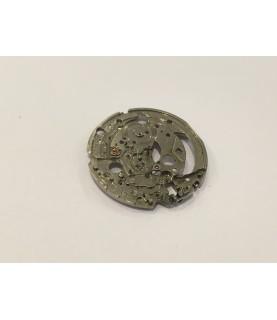 Seiko 5606A main plate part