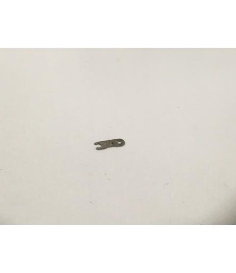 Seiko 5606A reverser idler bolt part 854560