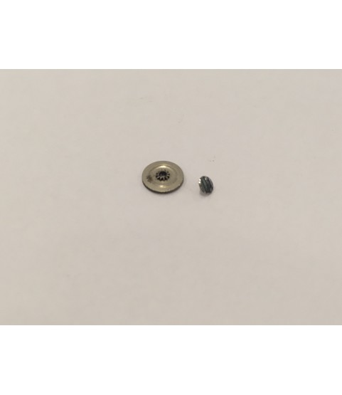 Seiko 7009A second reduction wheel part 514 002
