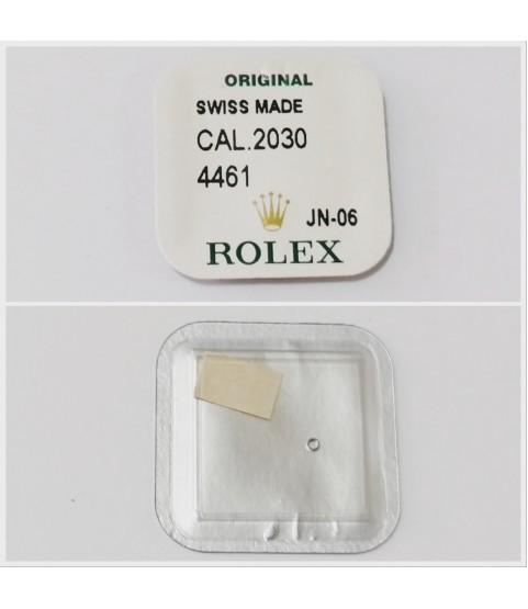 Rolex 2030-4461 crown wheel core part