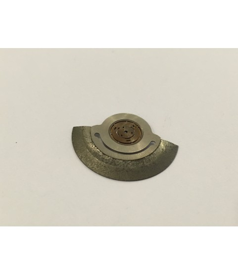 Eterna 1504k oscillating weight, assembled part 1143/1
