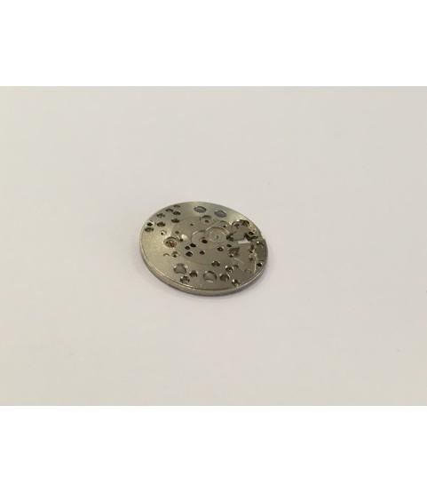 Tissot 781-1 main plate part 100