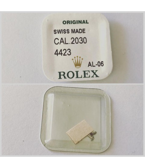 New Rolex 2030 minute pinion with cannon pinion part 2030-4423