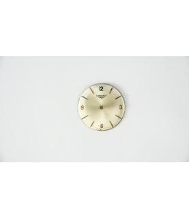 Longines 284 watch dial part