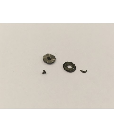 Poljot 2627 H bridge wheel part