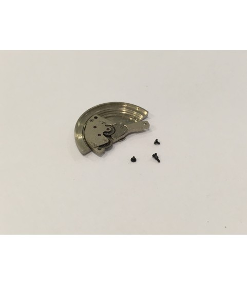 Poljot 2627 H oscillating weight part
