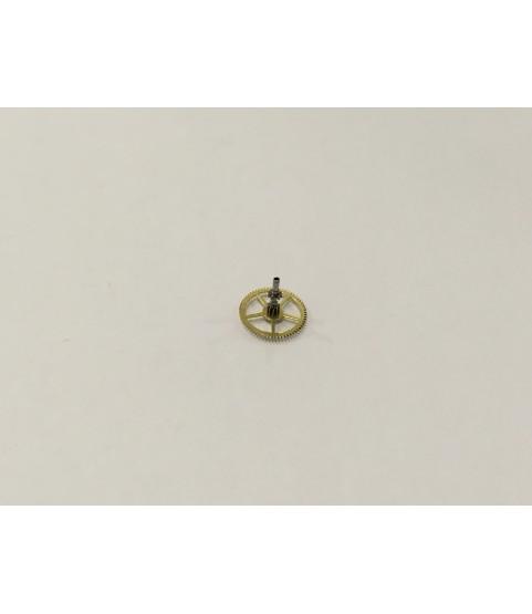 Tissot 27B-621 center wheel with pinion part 276023b